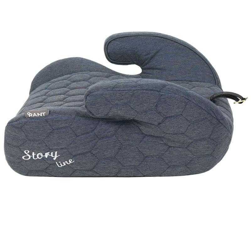 "Бустер  ""Play"" Story line  гр/2-3 (15-36 кг)"