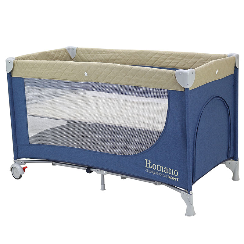 "Манеж кровать ""ROMANO"""