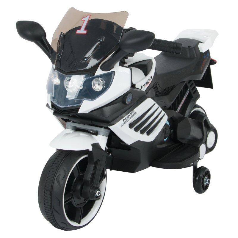 Электромотоцикл Tommy Yamaha YM-7