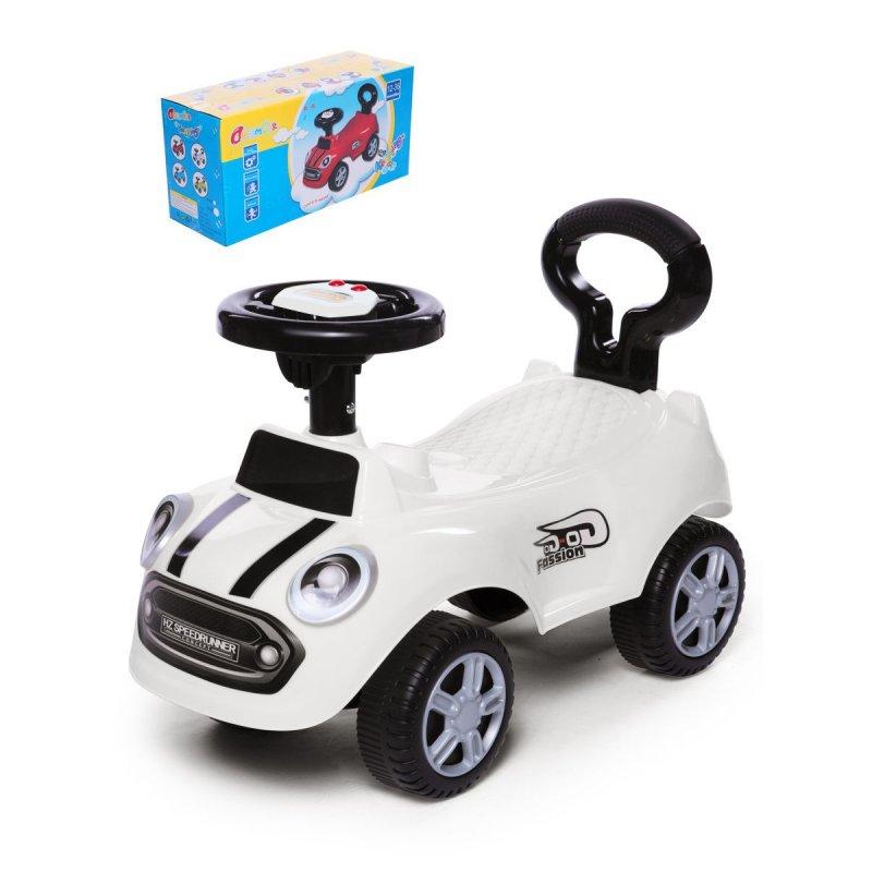Babycare, Каталка детская Speedrunner (музыкальный руль)