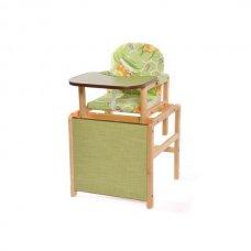 Стол-стул Матрёшка
