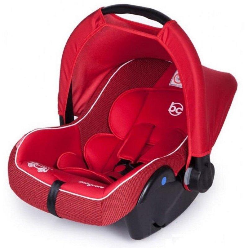 BABY CAR Детское автомобильное кресло Lora гр 0+,0-13кг