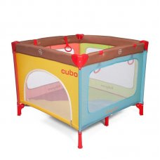 Babycare, Манеж CUBO