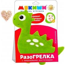 Мякиши Доктор Мякиш Динозавр