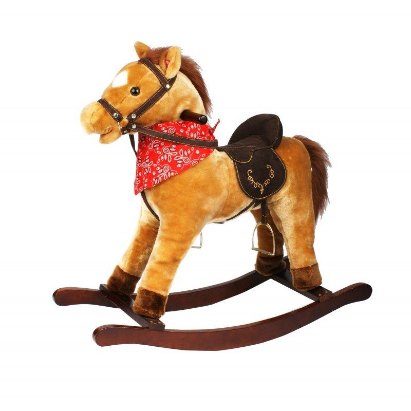 КАЧАЛКИ-Лошадь GS2021