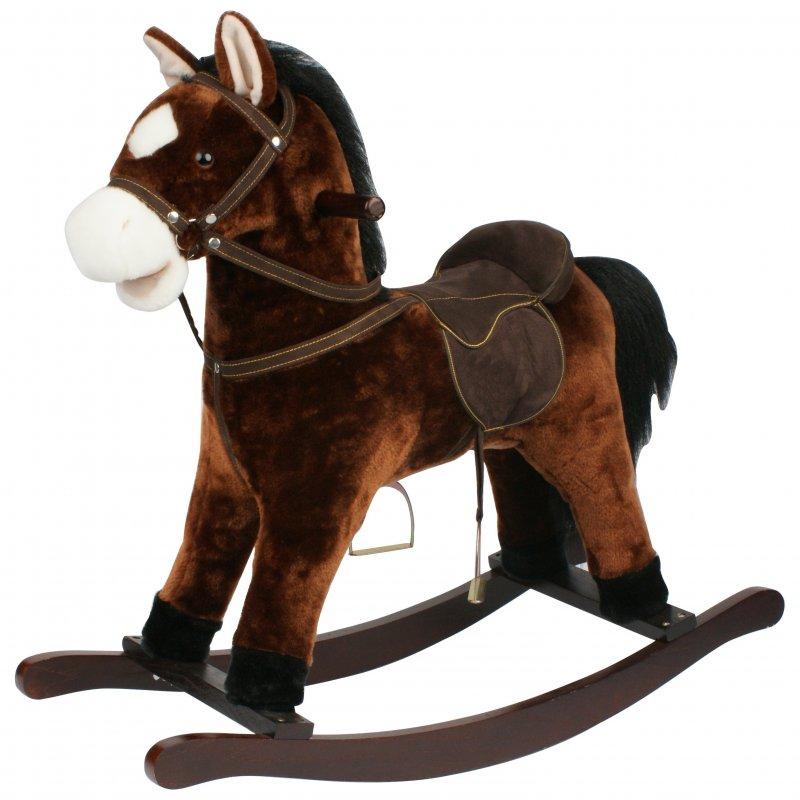 КАЧАЛКИ-Лошадь GS2023