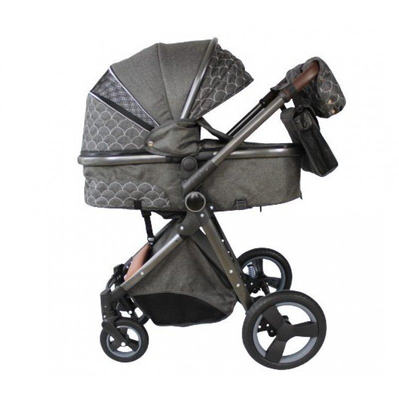 Коляска детская 2в1 Luxmom V9