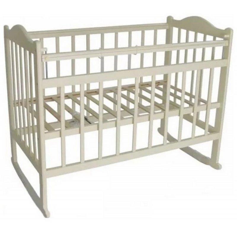 """Кровать детская """"Barney - 4"""""""