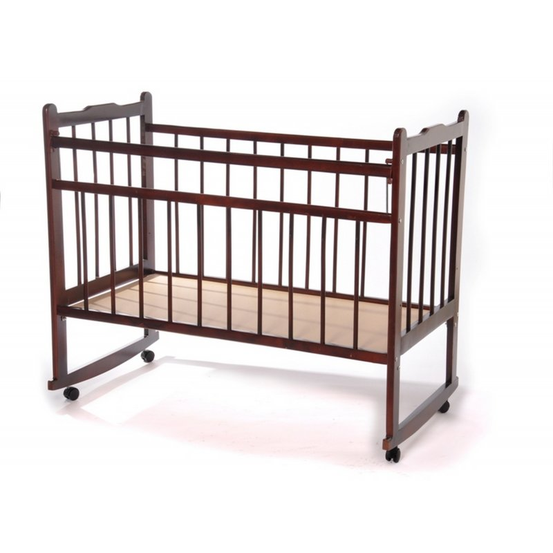 Кроватка Мишутка 14