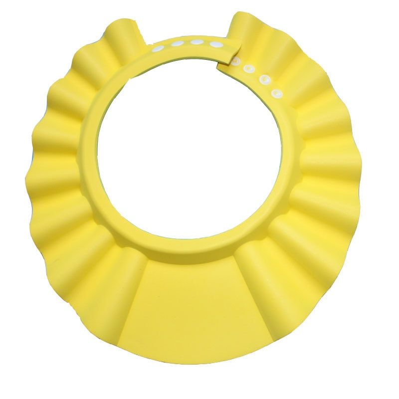 BabySwimmer Детский козырек для душа 265*290*2,5мм