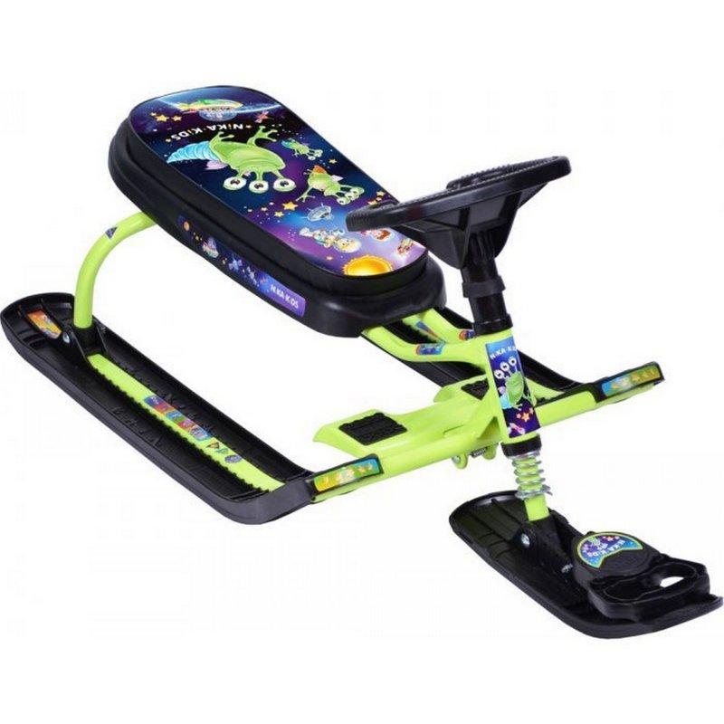 Снегокат игрушка Тимка спорт 5 ТС5