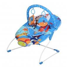 Шезлонг детский BR4A-B90015
