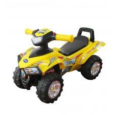 Babycare, Каталка детская Super ATV