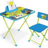 Комплекты стол+стул